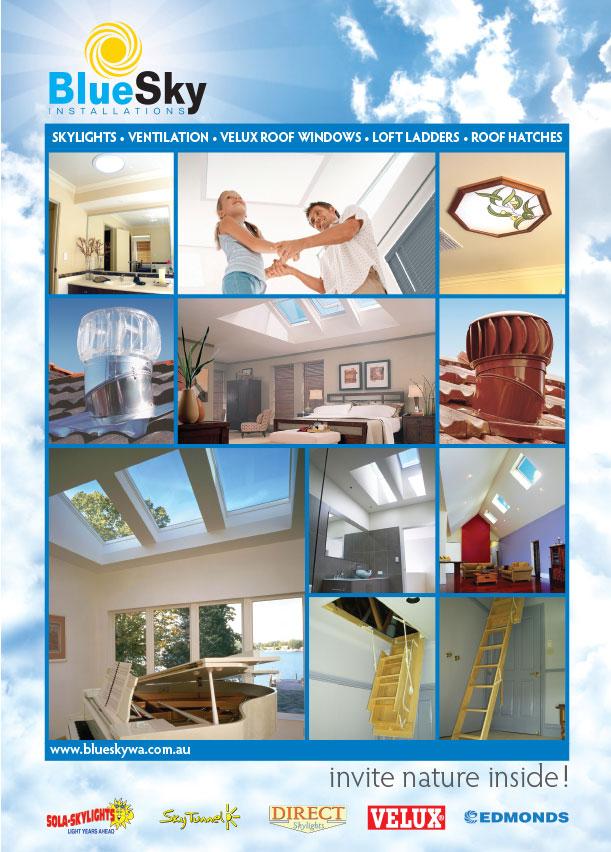 BlueSky Installations Perth