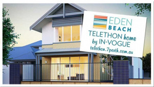 Velux Windows Perth Telethon House